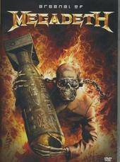 Arsenal of Megadethn