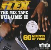 The mix tape : 60 Minutes of funk. vol.2