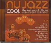 Nu jazz cool : The essential album