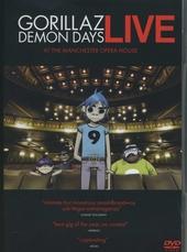 Demon days : live