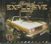 History of explosive car tuning : 1998-2006