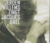 Jeroen Willems zingt Jaques Brel