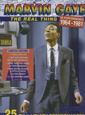 The real thing in performance 1964-1981