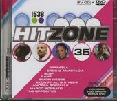 Hitzone. vol.35