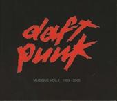 Musique. vol.1 : 1993-2005