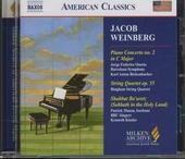 Piano concerto no.2 in C major