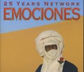 Emociones : 25 years Network
