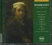 Rembrandt : Music of his time