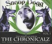 The chronicalz. vol.1