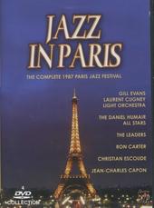 Jazz in Paris : The complete 1987 Paris jazz festival