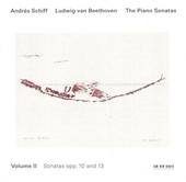 The piano sonatas. Volume II