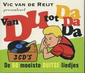 Van Du tot Da Da Da : de 60 mooiste Duitse liedjes