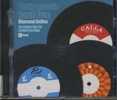 Bluesoul belles : the complete Calla, Port & Roulette recordings