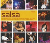Beginner's guide to salsa. vol.2