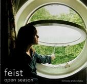 Open season : remixes and collabs