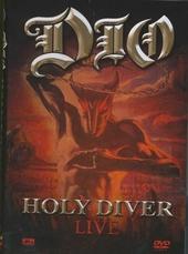 Holy diver : Live