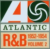 Atlantic R&B 1947-1974. vol.2 : 1952-1954
