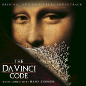 The Da Vinci Code : original motion picture soundtrack
