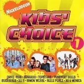 Kids choice. vol.1