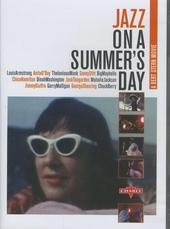Jazz on a summer's day : A Bert Stern movie