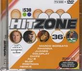 Hitzone. vol.36