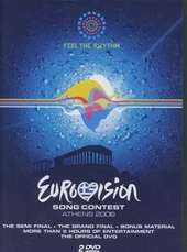 Eurovision song contest : Athens 2006
