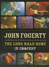 The long road home : In concert