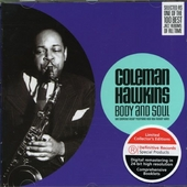 Body and soul : 1939-1956