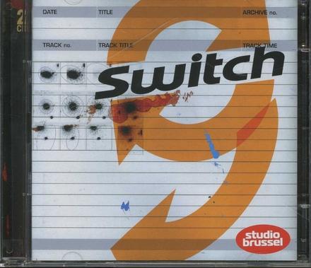 Switch [van] Studio Brussel. 9
