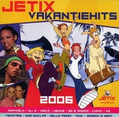 Jetix vakantiehits 2006