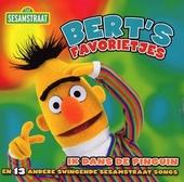 Bert's favorietjes : ik dans de pinguin