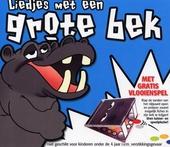 Liedjes met een grote bek : nijlpaard