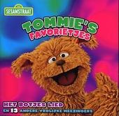 Tommie's favorietjes : het botjes lied