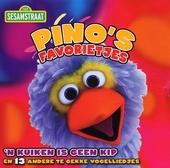 Pino's favorietjes : 'n kuiken is geen kip