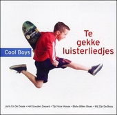 Cool boys : te gekke luisterliedjes