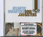 Atlantic unearthed : soul sisters