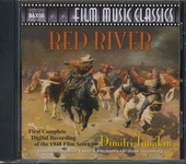 First complete digital rec.of the 1948 film score