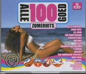 Alle 100 goed zomerhits