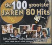 De 100 grootste jaren 80 hits