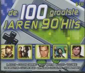 De 100 grootste jaren 90 hits