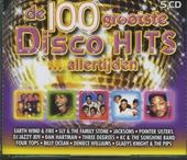 De 100 grootste disco hits allertijden