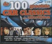 De 100 grootste car classics allertijden
