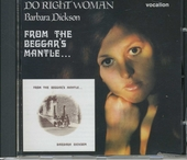 Do right woman ; From the beggar's mantle...