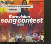 Eurovision Song Contest : 1956-1999