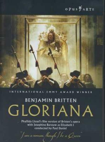 Gloriana : a film