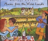 Putumayo presents music from the wine lands