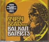 Gypsy beats and Balkan bangers