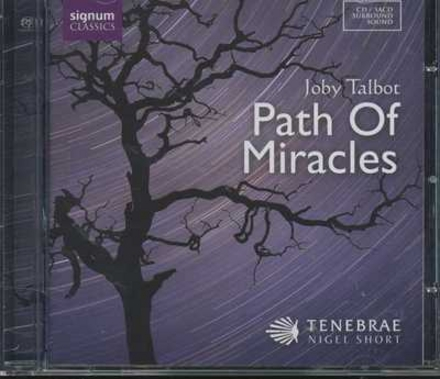 Path of miracles