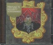 Security screenings