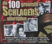 De 100 grootste Schlagers... allertijden